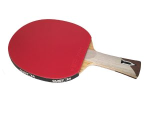 1 Xiom Vega Pro with Vega Asia DF Table Tennis Bat
