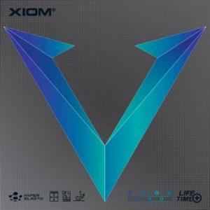 Xiom Vega LPO Long Pimple Table Tennis Rubber