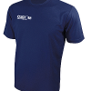 CUSTOM TABLE TENNIS PRO TRAINING SHIRT NAVY BLUE