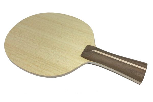 Wood Nut ALL AKO - Walnut Handle - FL