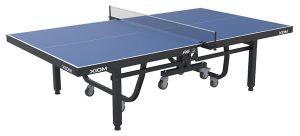 A6 Xiom Compact Competition Highest Quality Heavy Duty Table Tennis Table