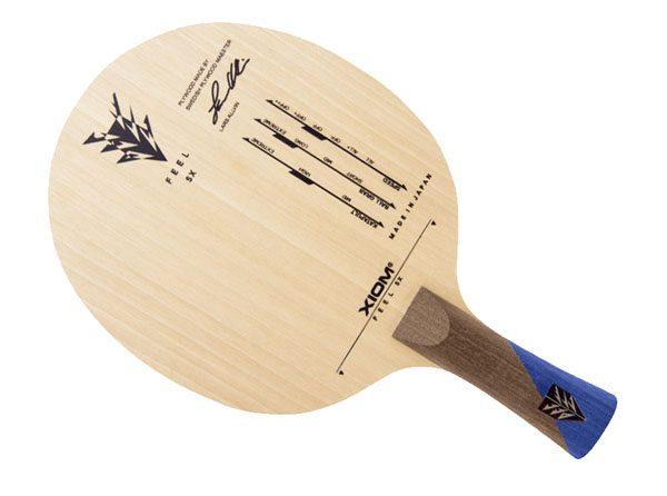 XIOM Feel SX Table Tennis Blade