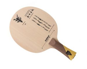 XIOM Feel HX Table Tennis Blade