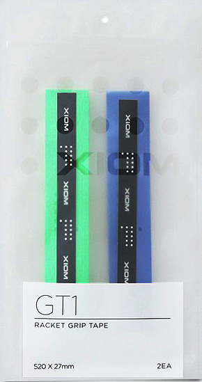 Xiom GT1 Table Tennis Bat Handle Grip Tape