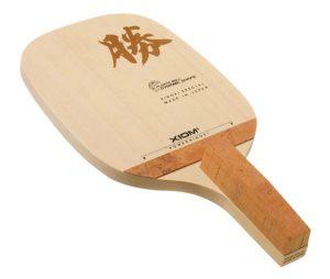 Xiom Power Hinoki JAPANESE PENHOLD Table Tennis Blade