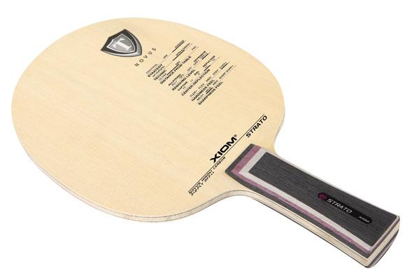 XIOM Strato Table Tennis Blade