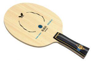 Butterfly Zhang Jike ALC OFF Table Tennis Blade