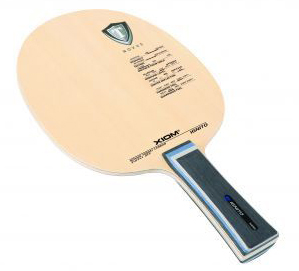 XIOM Ignito Table Tennis Blade