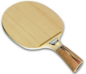 Donic Persson Dotec OFF Table Tennis Blade