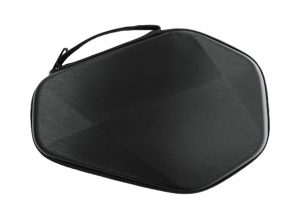 Xiom Nova Hard Table Tennis Bat Case Black