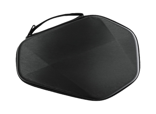 Xiom Nova Hard Table Tennis Bat Case Black