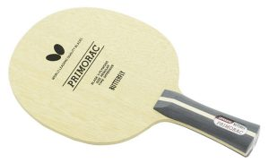 Butterfly Primorac Offensive Table Tennis Blade