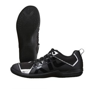 Xiom Footwork 2 Shoes - Black Silver 1